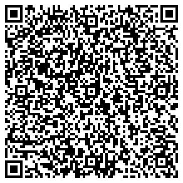 QR-код с контактной информацией организации Автомагазин «Форсаж»