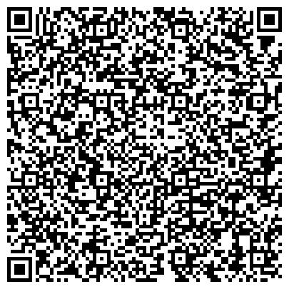QR-код с контактной информацией организации Субъект предпринимательской деятельности Интернет-магазин «Зеленая линия»