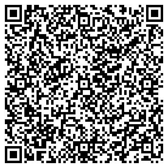 QR-код с контактной информацией организации ЧПП «Оазис»