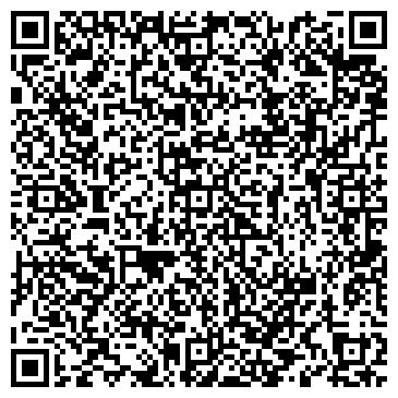 QR-код с контактной информацией организации Агропромышленная група