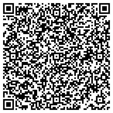 QR-код с контактной информацией организации ФЛП Перетятько Н. А.