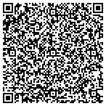 QR-код с контактной информацией организации ООО «ГРАНД КЛАССИК»