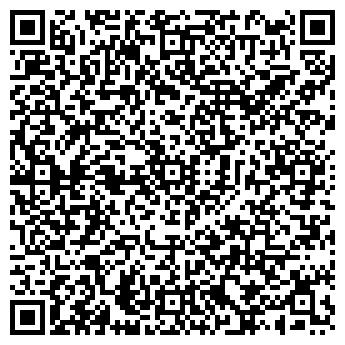 QR-код с контактной информацией организации Частное предприятие Чп черевань