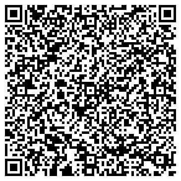 QR-код с контактной информацией организации ЧП Черепанов