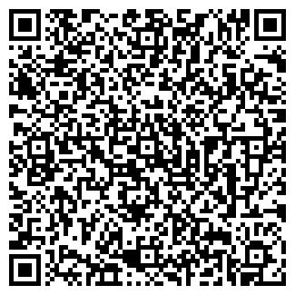 QR-код с контактной информацией организации Зап Кар