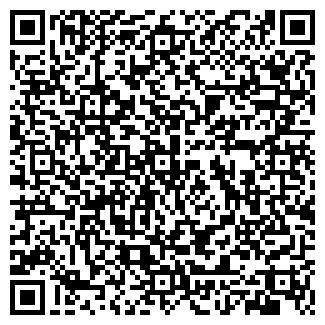 QR-код с контактной информацией организации ООО ТРАНССТРОЙСЕРВИС