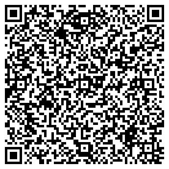 QR-код с контактной информацией организации ТОВ Протей