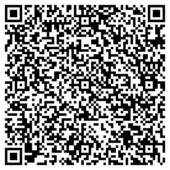 QR-код с контактной информацией организации ShopUKR