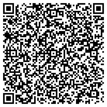 QR-код с контактной информацией организации ФЛП Ковбаса В.Н.