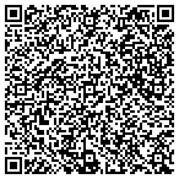 QR-код с контактной информацией организации ООО «Редукторные механизмы»