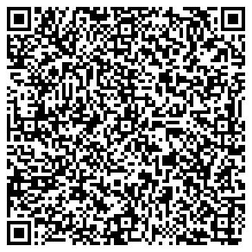 QR-код с контактной информацией организации ИСМ