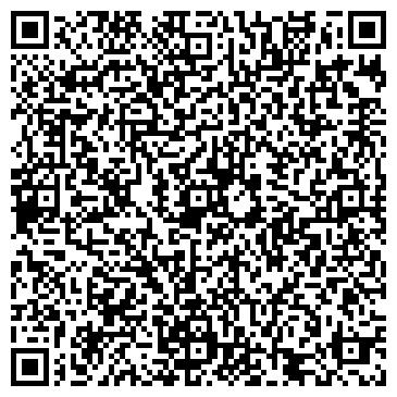 QR-код с контактной информацией организации ТЕХИНВЕСТГРУПП