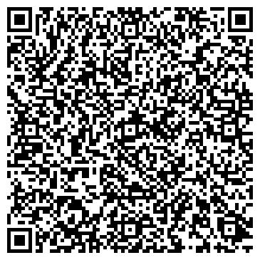 QR-код с контактной информацией организации ООО «Югэнергоконтракт»