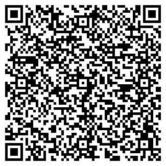 QR-код с контактной информацией организации CNC Service
