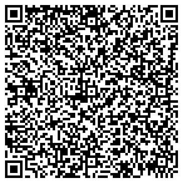 QR-код с контактной информацией организации Субъект предпринимательской деятельности KARAT-MARKET