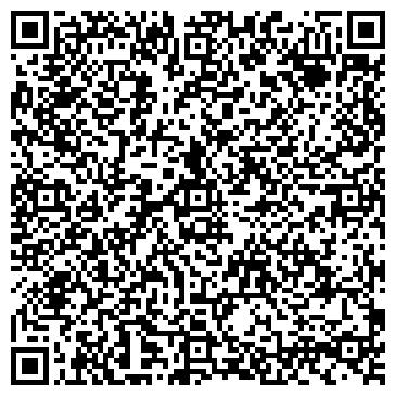 QR-код с контактной информацией организации Публичное акционерное общество ПАО Линде Газ Украина