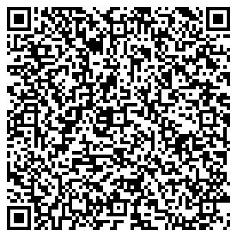 QR-код с контактной информацией организации Велл-сервис