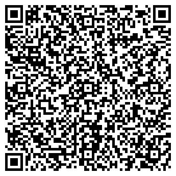 QR-код с контактной информацией организации ЧЕРНОМОР АВИА АВИАКОМПАНИЯ