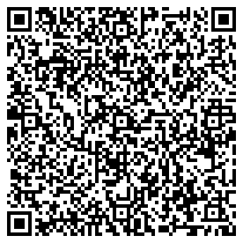 QR-код с контактной информацией организации Публичное акционерное общество ПАО «Бетонмаш»