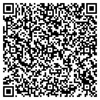 QR-код с контактной информацией организации ПП Техпостач
