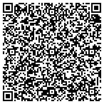 QR-код с контактной информацией организации ЛИНГВИСТИЧЕСКИЙ ЦЕНТР ОФ