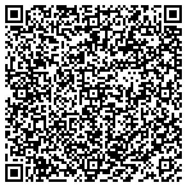 QR-код с контактной информацией организации Компания «Еврострой»