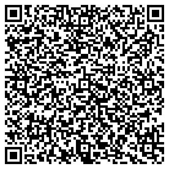 QR-код с контактной информацией организации Кежуйнефтеоборуд