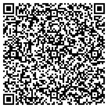 QR-код с контактной информацией организации Укрмашторг