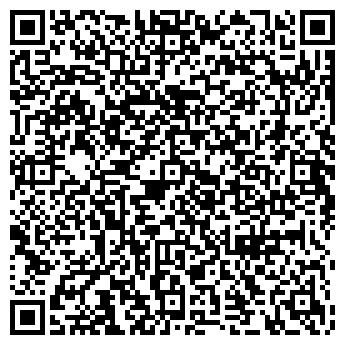 QR-код с контактной информацией организации АВТОГРУЗСЕРВИС АООТ