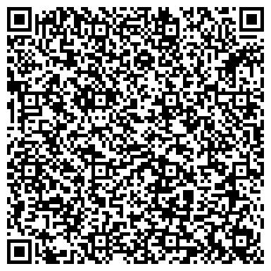 """QR-код с контактной информацией организации Субъект предпринимательской деятельности Творческая мастерская """"Юниор"""""""