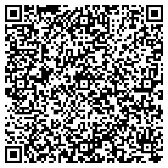 QR-код с контактной информацией организации ПП Дрофа