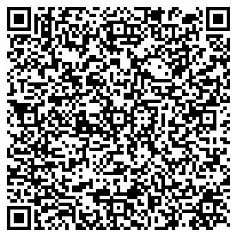 QR-код с контактной информацией организации nova-plus
