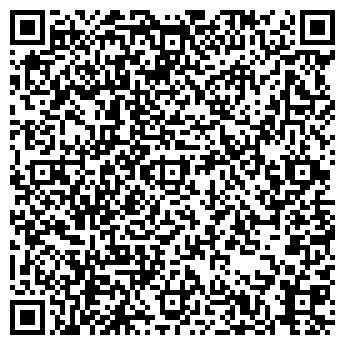 QR-код с контактной информацией организации Субъект предпринимательской деятельности КРАМТЕК