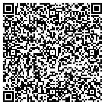 QR-код с контактной информацией организации Субъект предпринимательской деятельности ФОП Юркевич