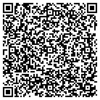 QR-код с контактной информацией организации ОАО АВТОГРУЗСЕРВИС