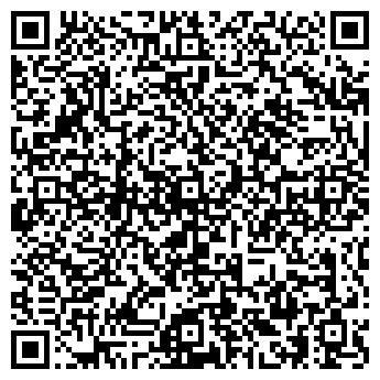 """QR-код с контактной информацией организации ООО """"ТД """"ПОСТАВКА"""""""