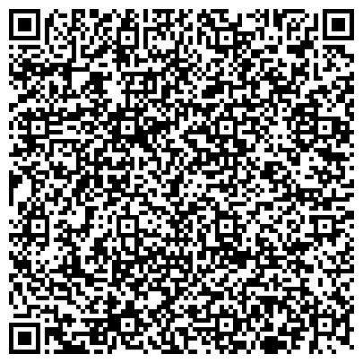 QR-код с контактной информацией организации Мотоблоки, мотокультиваторы, сенокосилки, бензопилы, газонокосилки