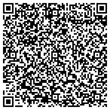 QR-код с контактной информацией организации ЧП Рязанцев Б. В.