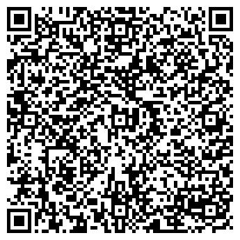 QR-код с контактной информацией организации ПП Глазков, Частное предприятие