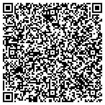 QR-код с контактной информацией организации Частное предприятие Укркомфорт