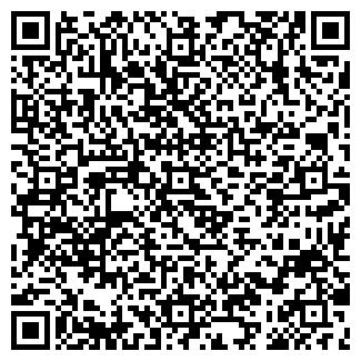 QR-код с контактной информацией организации ОАО СОЧИОБЩЕПИТ