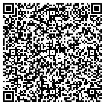 QR-код с контактной информацией организации Магазины автозапчастей