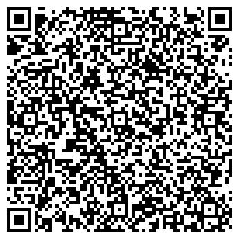 QR-код с контактной информацией организации Соболь Я. А.