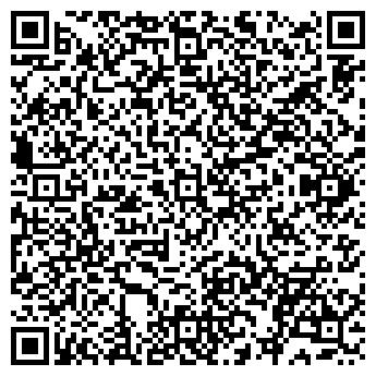 QR-код с контактной информацией организации Моторика-Юг