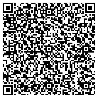 QR-код с контактной информацией организации ЧП «Фирма НВ»