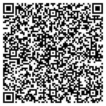 """QR-код с контактной информацией организации ППФ """"ТЕХМАШСЕРВІС"""""""