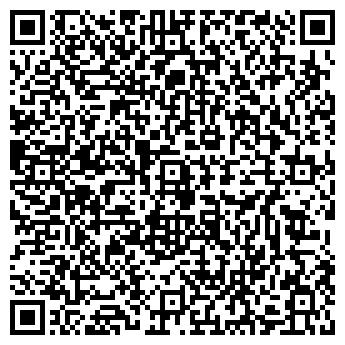 QR-код с контактной информацией организации ЧП «Удача», Частное предприятие