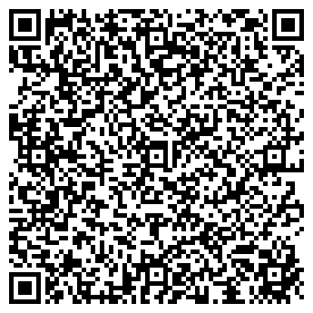 QR-код с контактной информацией организации ООО «ТЕХПОСТ»