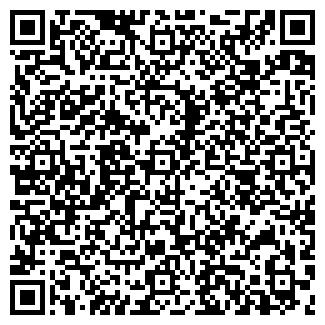 QR-код с контактной информацией организации СТАНКОМАШ