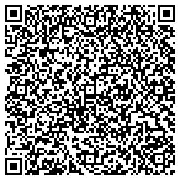 QR-код с контактной информацией организации ЧП «ИНК-2007»
